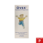 Picture of Ovex Tablets 100g (P) - 0028266