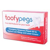 Picture of Toofypegs Dental Repair Kit - 0050500