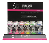 Picture of Neon & Chrome Professional E/lash Curler - 0126600