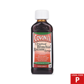 Picture of Covonia Orig Bronchial Balsam 150ml (P) - 0322537