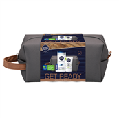 Picture of Nivea Get Ready Wash Kit Gift Set - 04813