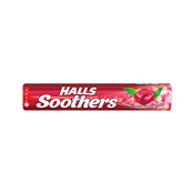 Picture of Halls Soothers Cherry 45gm - 0952374