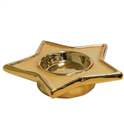 Picture of Star Shaped Tealight Holder - 1337
