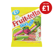 Picture of Fruittella Duo Stick 135gm - 1358