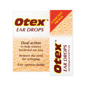 Picture of Otex Ear Drops 8ml (P) - 2052330