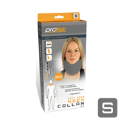 Picture of Protek Grey Soft Foam Neck Collar-Small - 20946