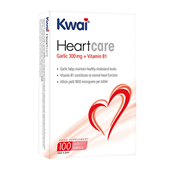 Picture of Kwai Heartcare OAD Tablets 100's - 2122711