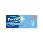 Picture of Beechams Powders 10's - 2218469