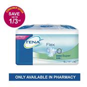 Picture of Tena Flex Super Small 30's - 2293801