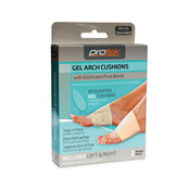 Picture of Protek Gel Arch Cushions (Pk2) One Size - 23206