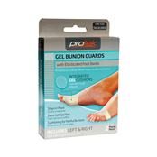 Picture of Protek Gel Bunion Guards (Pk2) One Size - 23244