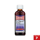 Picture of Covonia Night Time 150ml (P) - 2469385