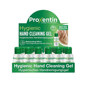 Picture of Proxentin Hygienic Hand Gel 70% 30ml - 262498