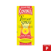 Picture of Covonia Throat Spray 30ml (P) - 2812238