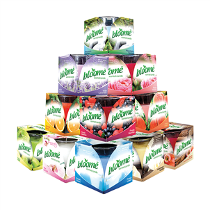 Picture of Bloome Assorted Fragrance Candles - 301100