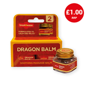 Picture of Treat & Ease Dragon Balm 2Pk - 313536