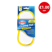 Picture of Anti-Bacterial Cleaning Pad - 319009