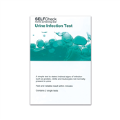 Picture of SELFCheck Urine Infection Test - 3197001