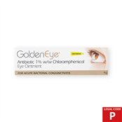 Picture of Golden Eye Ointment (P) - 3338563