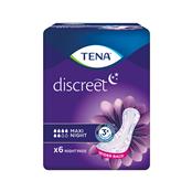 Picture of Tena Lady Discreet Maxi Night 6's - 3385952