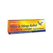 Picture of Galpharm Bites & Stings Cream 10g 1% - 3457439