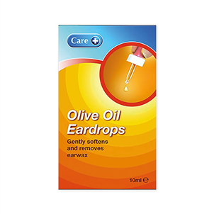 Picture of Care Olive Ear Drops 10ml - 3467768