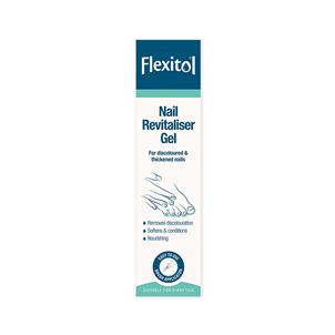 Picture of Flexitol Nail Revitaliser Gel 15ml - 3596459