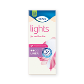 Picture of Tena Light Liner 24's - 3606050