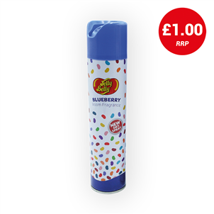 Picture of Jelly Belly Air Freshener Bl/berry 300ml - 365545