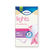Picture of Tena Light Liner Single Wrapped 22's - 3684438