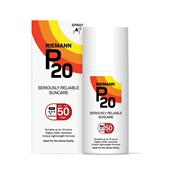 Picture of Riemann P20 Sun Spray SPF50 200ml - 3741899