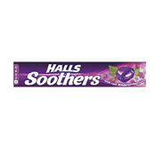 Picture of Halls Soothers Blackcurrant - 3782661