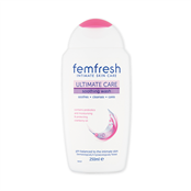 Picture of Femfresh Soothing Wash 250ml - 3885654