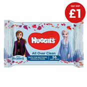 Picture of Huggies Disney Baby Wipes 56's - 3978541