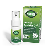 Picture of Vizulize Irritated Eye Spray 10ml - 3979689