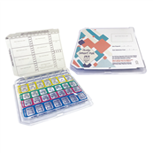 Picture of MX Penta Disposable Pillmate - 40031