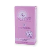 Picture of Feminesse Moisturiser 6 Singles - 4050118