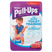 Picture of HUGGIES Pull Ups Boy M/L 14s - 4055729