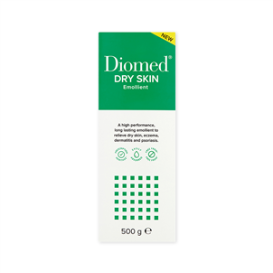 Picture of Diomed Dry Skin Emollient 500g - 4103842