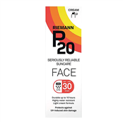 Picture of Riemann P20 Face Cream SPF30 50mg - 4106126