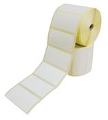 Picture of Plain Dispensing Labels Zebra Printers - 7236TCB