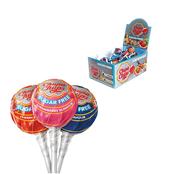 Picture of Chupa Chups Lollipops Sugar Free - 8302700