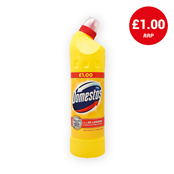 Picture of Domestos Bleach Citrus 750ml - 92405
