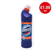 Picture of Domestos Bleach Regular 750ml - 92406