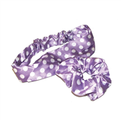 Picture of Scrunchie & Headband - AFC0921