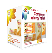 Picture of Allergy Relief CDU Bundle - ALLCDU20