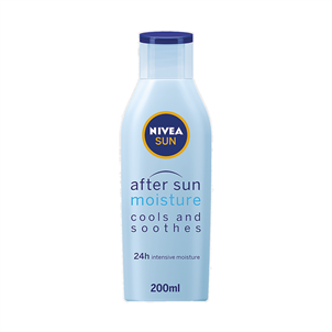 Picture of Nivea After Sun Lotion 200ml - BD018379