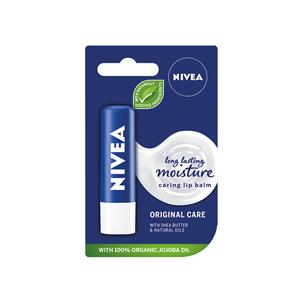 Picture of Nivea Original Lip Care - BD245560