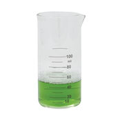 Picture of Grad. Beaker Glass Measure 100ml - BEA100