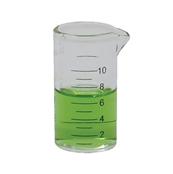 Picture of Grad. Beaker Glass Measure 10ml - BEA10